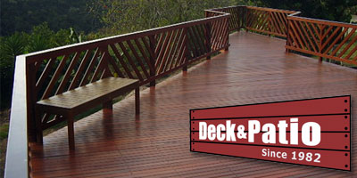 Deck and Patio Durban